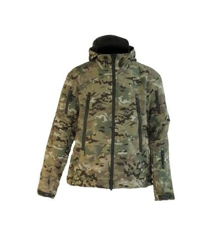 Куртка Рейнджер Multicam SoftShell фото