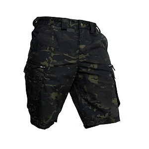 Шорты муж.Somali CPR-69 Multicam black